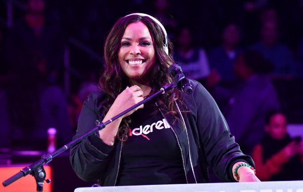 DJ Spinderella Richest Female Rappers right now