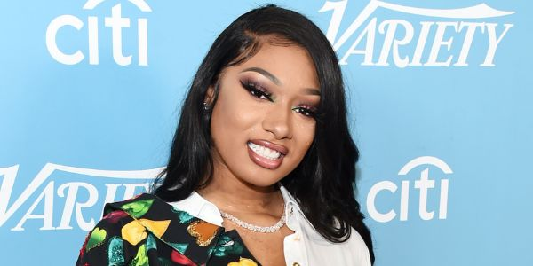Megan Thee Stallion Richest Female Rappers right now