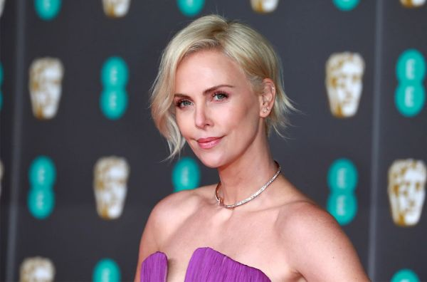 Charlize Theron - Top Hollywood Actress in the world