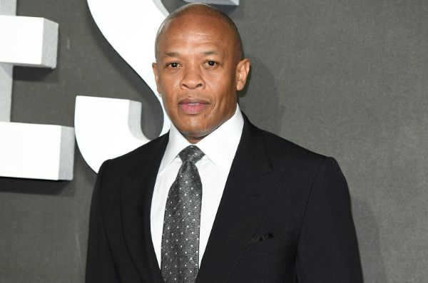 Dr Dre Richest Rappers in the World
