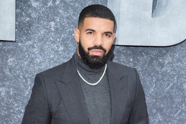Drake Richest Rappers in the World