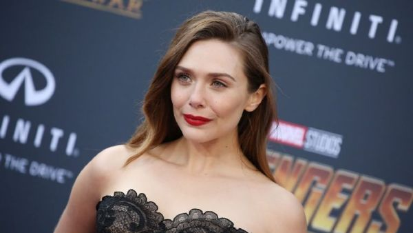 Elizabeth Olsen - Top Hollywood Actress in the world