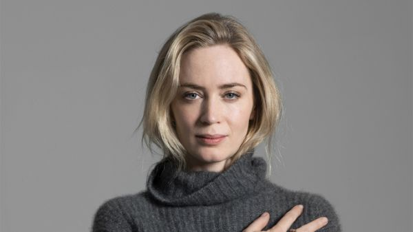 Emily Blunt - Top Hollywood Actresses in the world