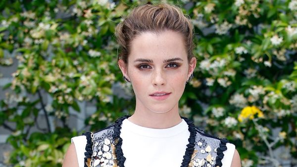 Emma Watson - Top Hollywood Actresses in the world