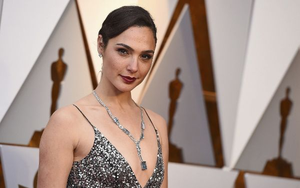 Gal Gadot - Top Hollywood Actress in the world
