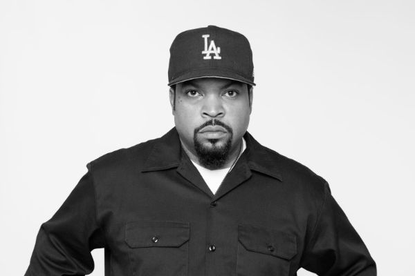 Ice Cube Richest Rappers in the World