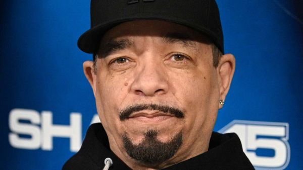 Ice T Richest Rappers in the World