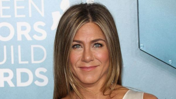 Jennifer Aniston - Top Hollywood Actress in the world