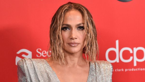 Jennifer Lopez - Top Hollywood Actress in the world
