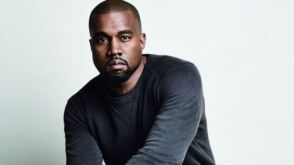 Kanye West Richest Rappers in the World