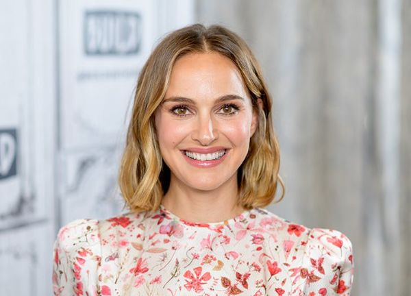 Natalie Portman - Top Hollywood Actress in the world