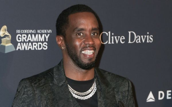 P Diddy Richest Rappers in the World