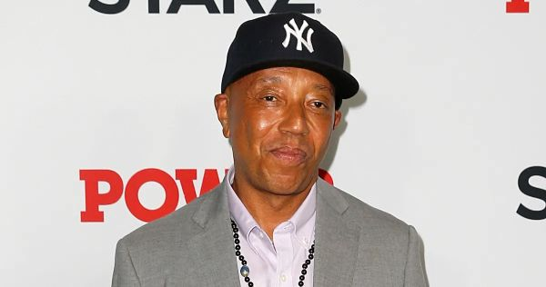 Russell Simmons Richest Rappers in the World
