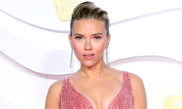 Scarlett Johansson - Top Hollywood Actresses in the world