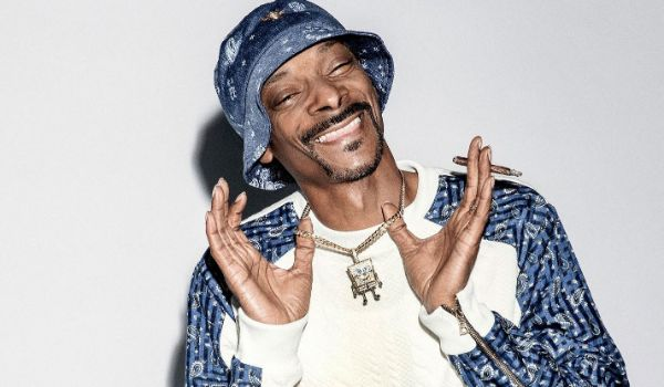 Snoop Dogg Richest Rappers in the World