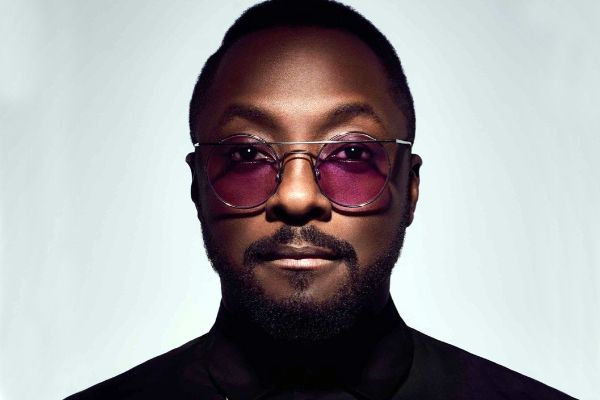 Will.i.am Richest Rappers in the World