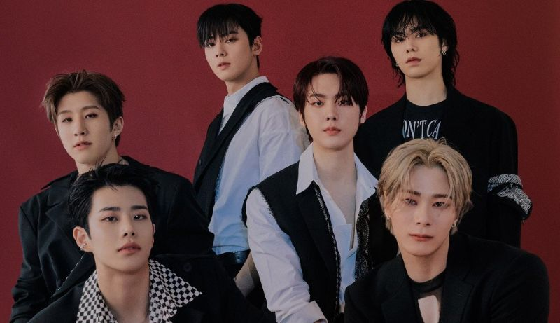 Astro Top Most Popular K-pop Group in the world