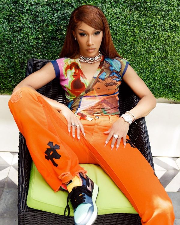 BIA Hottest Female Rappers in the world