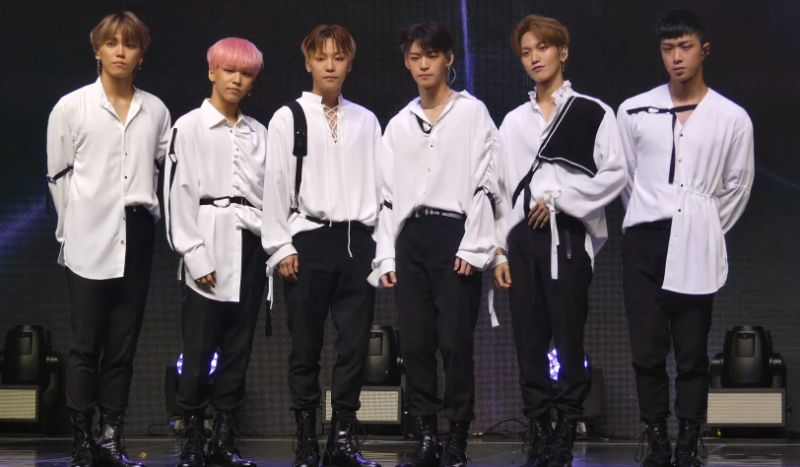 ONF Top 20 Most Popular K-pop Group in the world