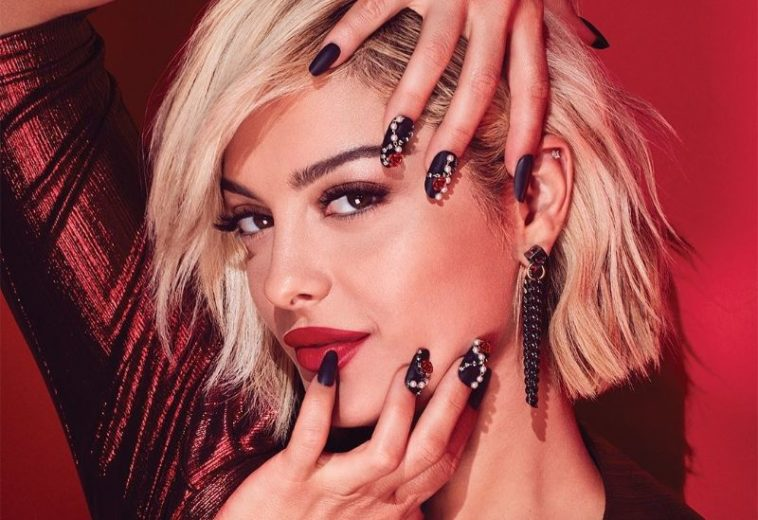 27 Unseen Sexy Photos of Bebe Rexha Which Are Almost Perfect!