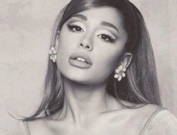 What is ariana grande current net worth