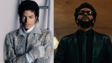 The Weeknd recent track Take My Breath gives all vibes of Michael Jackson