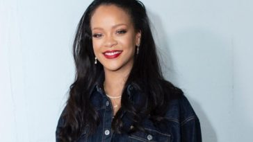 What is Rihanna Current net worth