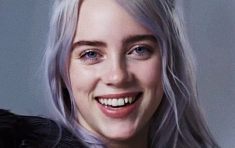 Photos that prove Billie Eilish Has Cutest Smile in the World